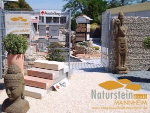 Naturstein Ausstellung Mannheim