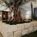 Mauersteine aus Naturstein