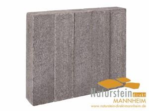 Granit Palisaden Galant