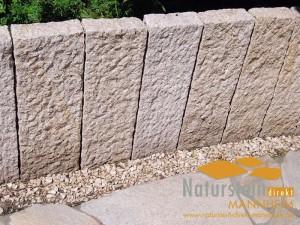 Granit Palisaden Sun