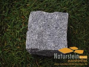 Granit Pflastersteine Galant
