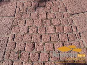 Granit Pflastersteine Mekong