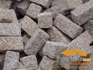 Granit Pflastersteine Saigon