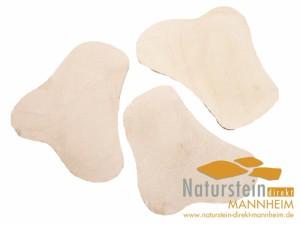 Sandstein Polygonalplatten Lemon-Mint